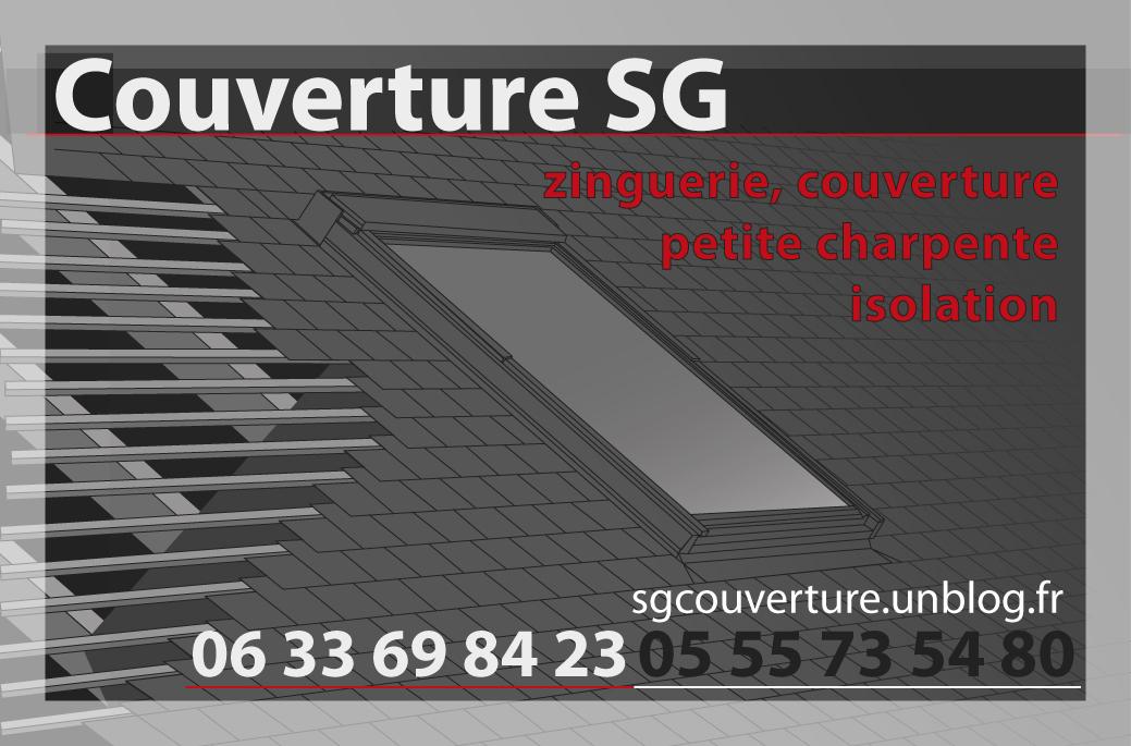 Carte De Visite SGcouverture